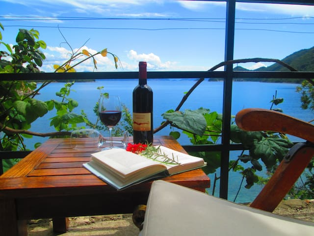 Relaxing Orso Apartment Mljet - Mljet - อพาร์ทเมนท์