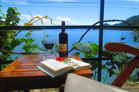 Relaxing Orso Apartment Mljet - Mljet - Pis