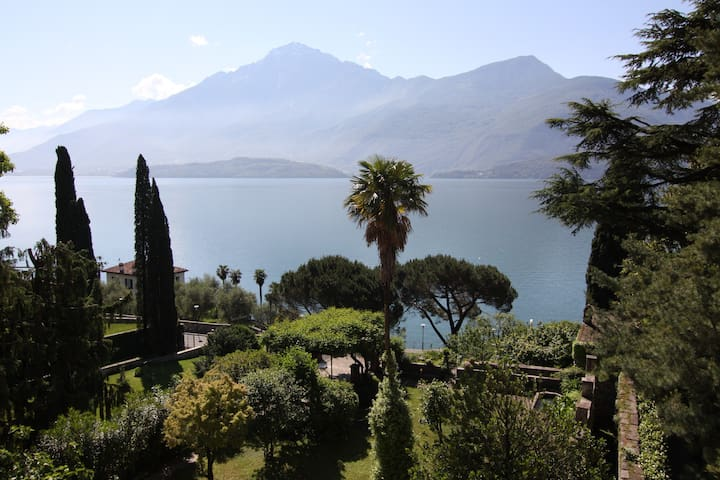 Amazing apartment lake view - Gravedona - Villa