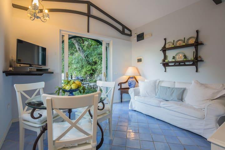 Casa Cielo - Amalfi Coast - Vietri sul mare - บ้าน