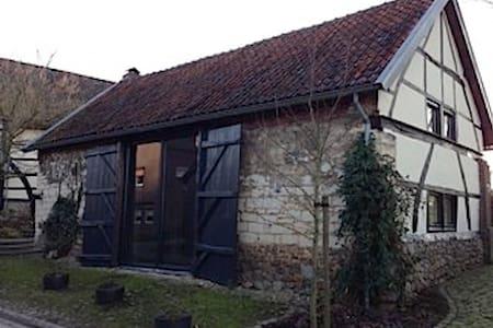 Tasempio appartement in Heuvelland - Vijlen
