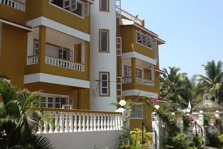 7 BHK Independent  Villa in North Goa - Mapusa