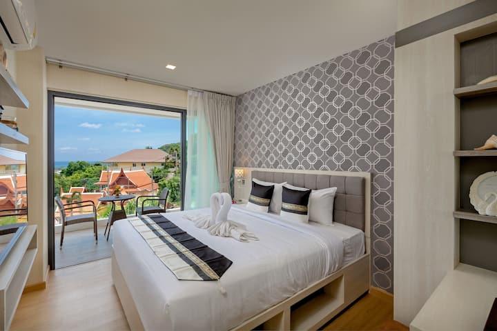 Splendid Sea View Resort - Deluxe Sea View