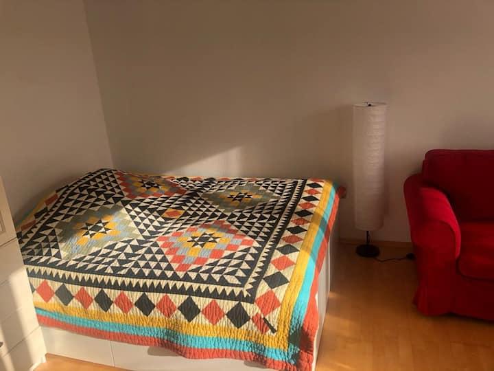 Möbiliertes Zimmer in Heidelberg
