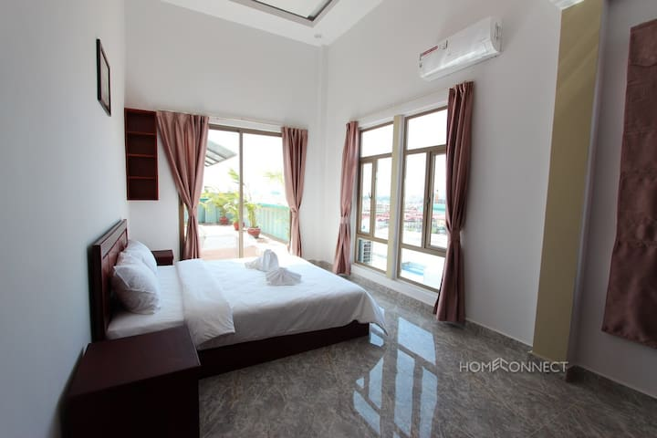Ying Apartment & Hotel