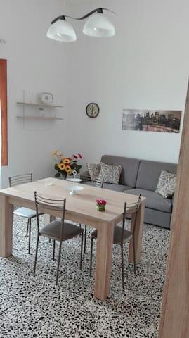 Appartamento nel cuore del salento - Casarano - Apartament