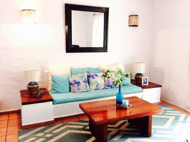 Beautiful apartment great location at MARBELLA PV