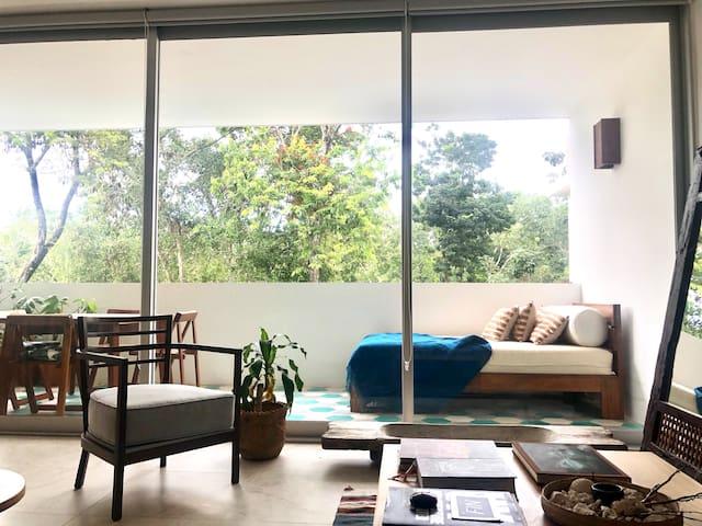 Luxury Apartment Tulum