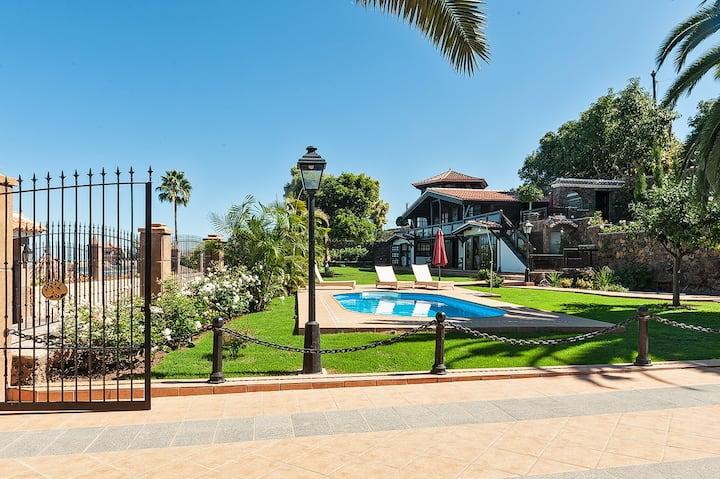Villa El Secreto II