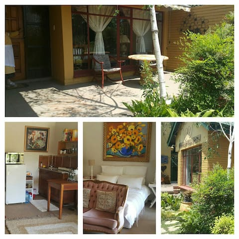 Stay for students near university - Potchefstroom - Apartamento