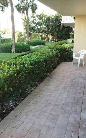 Palm Beach getaway - South Palm Beach - Apartamento