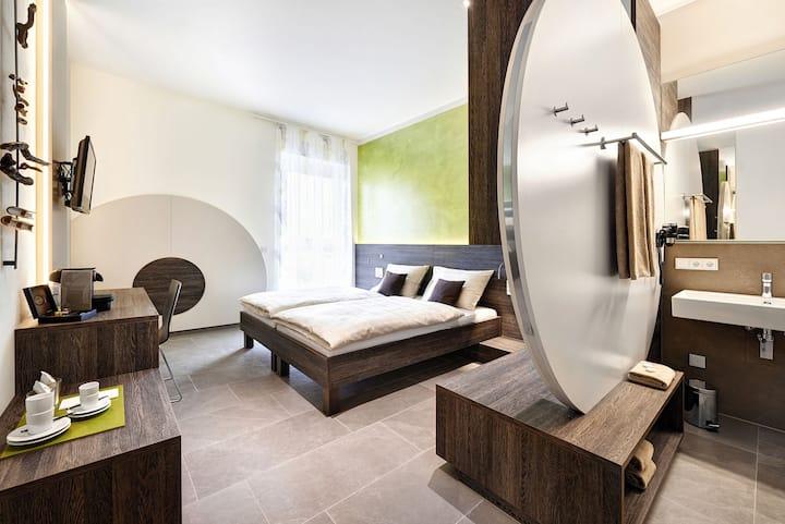 Modernes Apartement