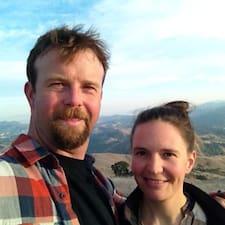 Jessica & Matt is the host.