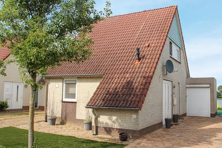 Holiday cottage with 2 bedrooms on 110m² in Stevensweert