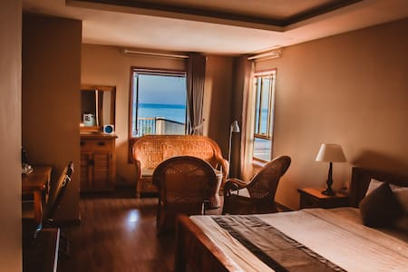 Balcony sea view room - Sơn Trà - Boutique hotel