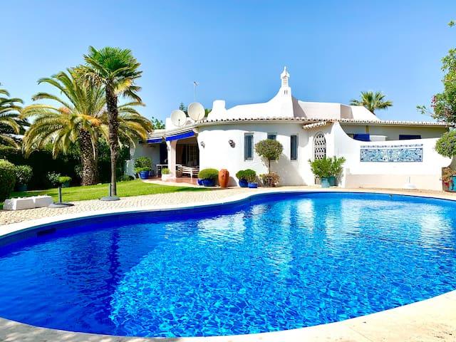 Villa Paraiso | Private pool | Carvoeiro