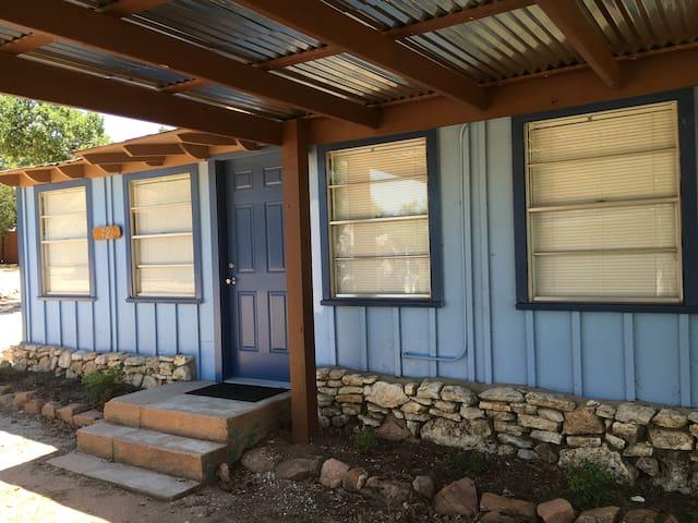 Cedar Lodge - Cabin 42