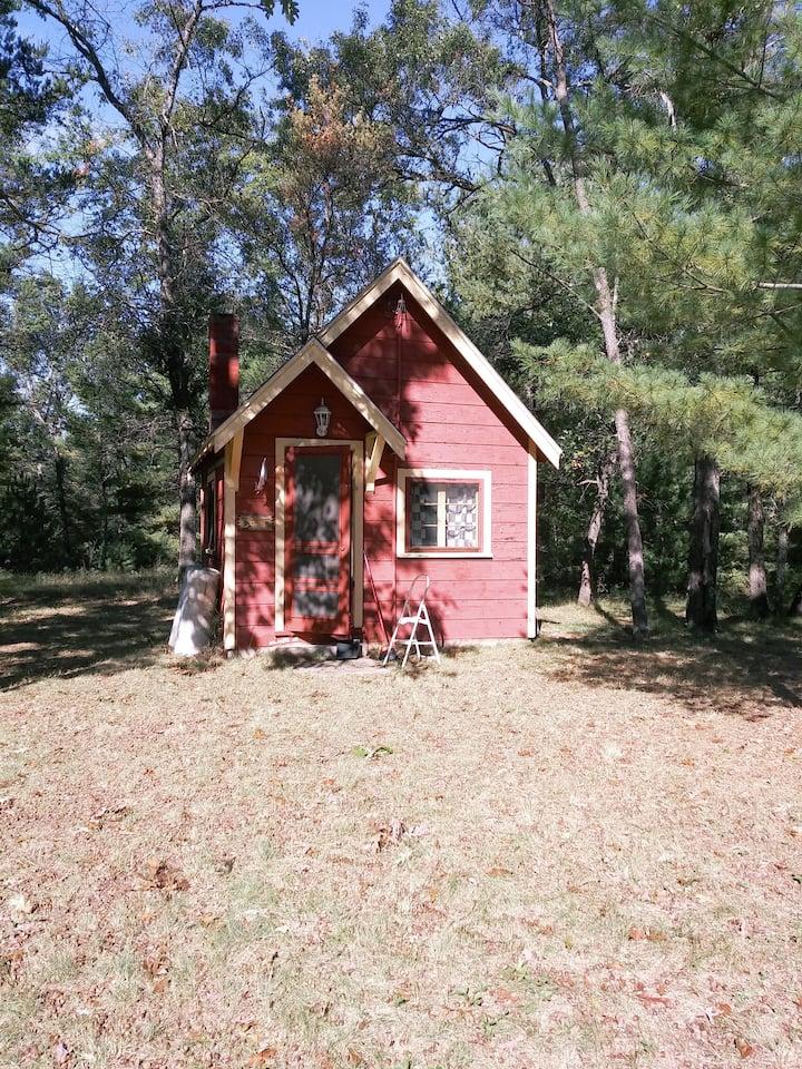 Rustic Cabin E Hunter's Special (No Pets)
