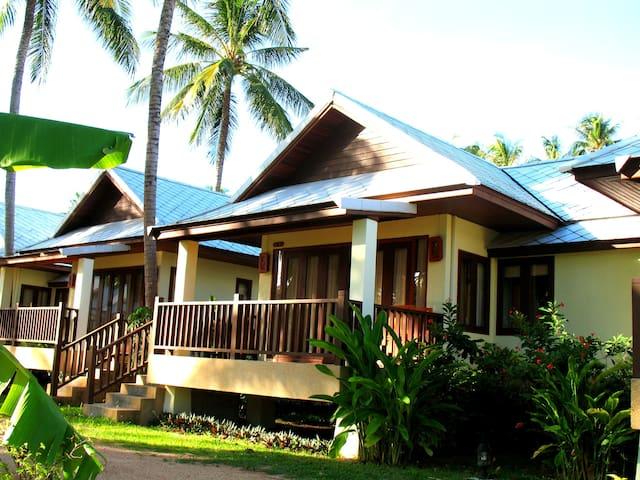 Phangka Paradise ResortGardenVilla
