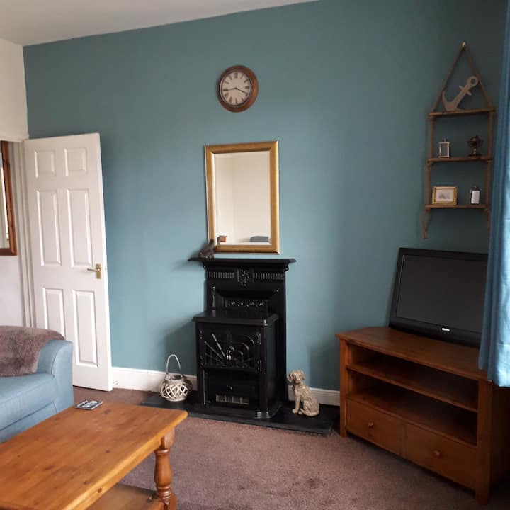 Morningsyde Cottage, Seahouses