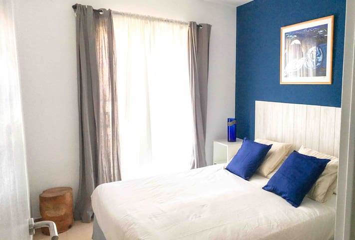 Double room with WC Enjoy Barcelona, Sea&Mountain.