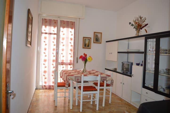 Corallo - Comodissimo al mare - Lavagna - Apartment