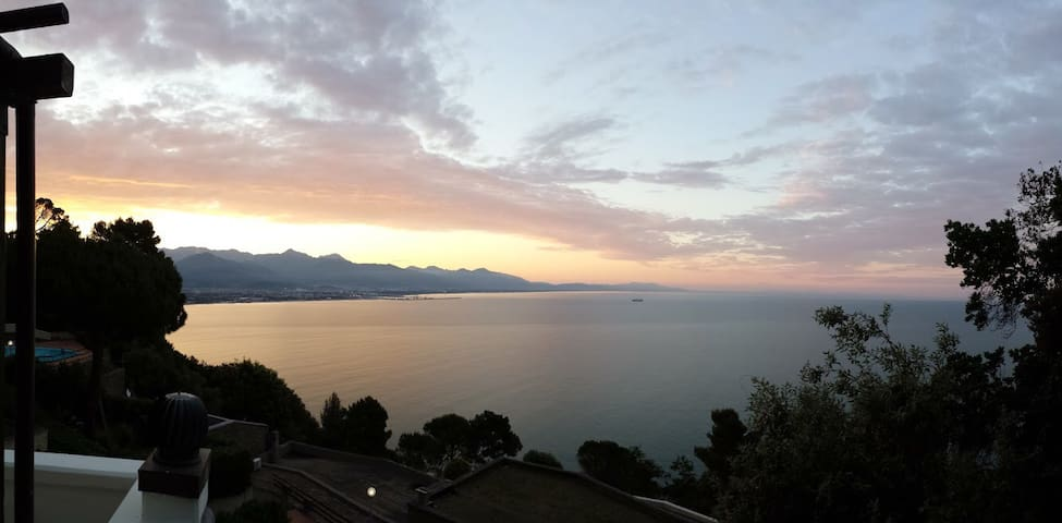 Charming Punta Bianca - Ameglia - Apartment
