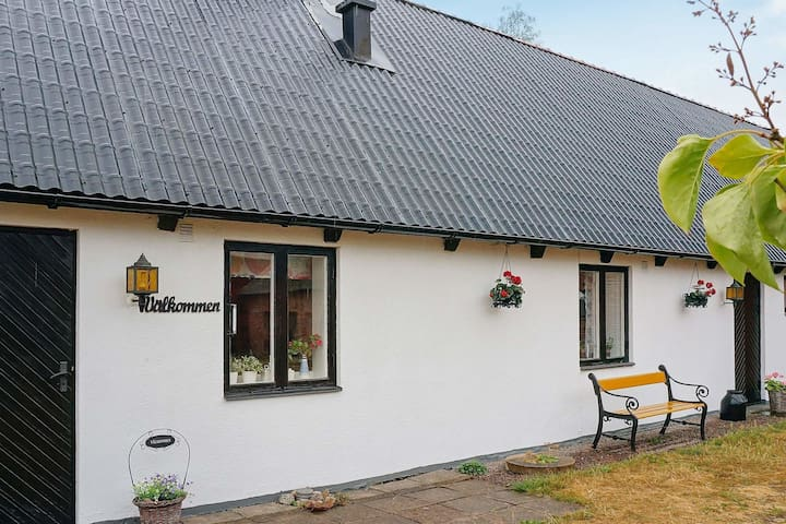 4 star holiday home in LARHOLM