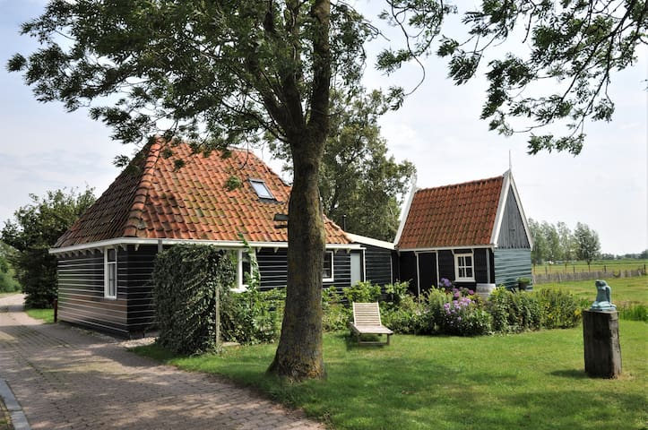 The Henhouse - De Woude /Amsterdam