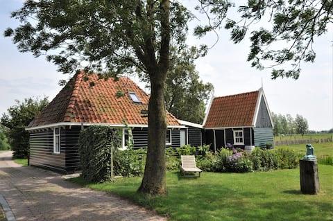 The Henhouse - De Woude/Amsterdam