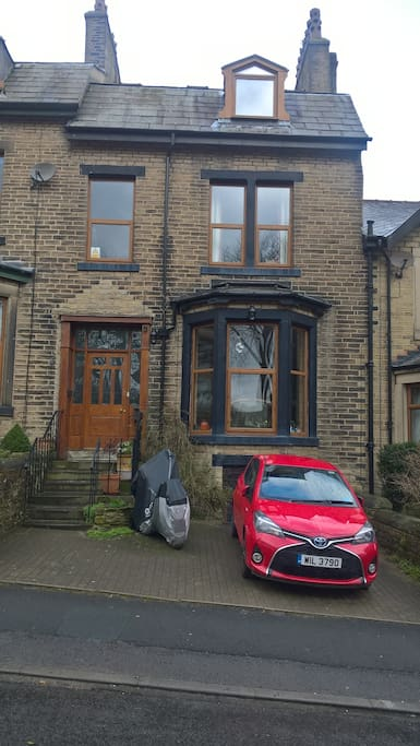 Bronte Home Stay 2