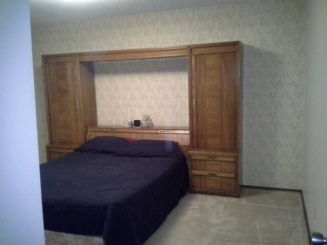 Master bedroom available for rent - Sherwood Park