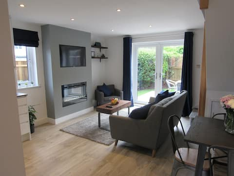 Exeter City Centre hideaway