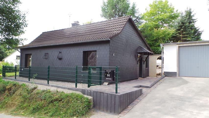 Blumenstein Ferienhaus