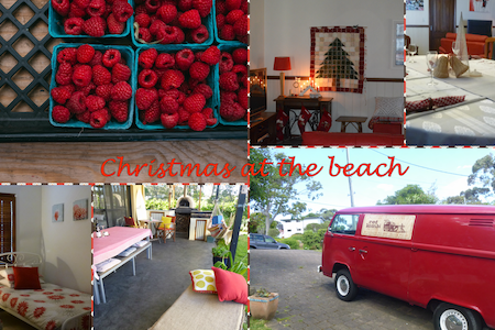 Christmas at the Beach - Broulee