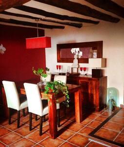 Orquidea's House gay friendly - Chiva de Morella - Дом