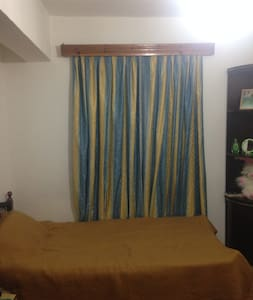 Shared apartament with me - Larnaca - Appartement
