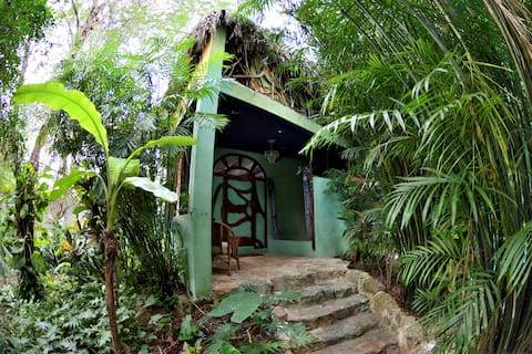 LUNA - Moonlit and Magical in a Maya Oasis
