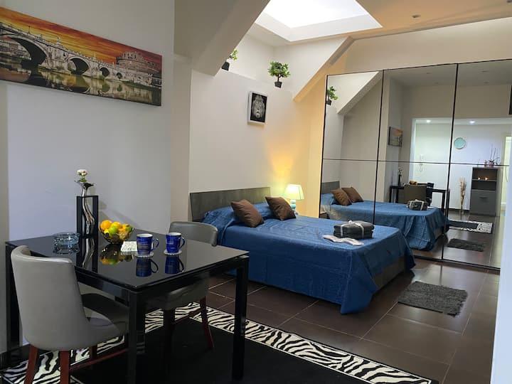 Appartamento privato Roma centro &colazioneinclusa