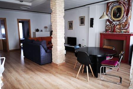 PISO en Godella WiFi AA+ Sába+Toall.Y Fines Semana