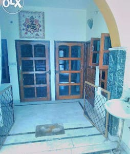 2 bedroom  Near Bus stand Sonipat