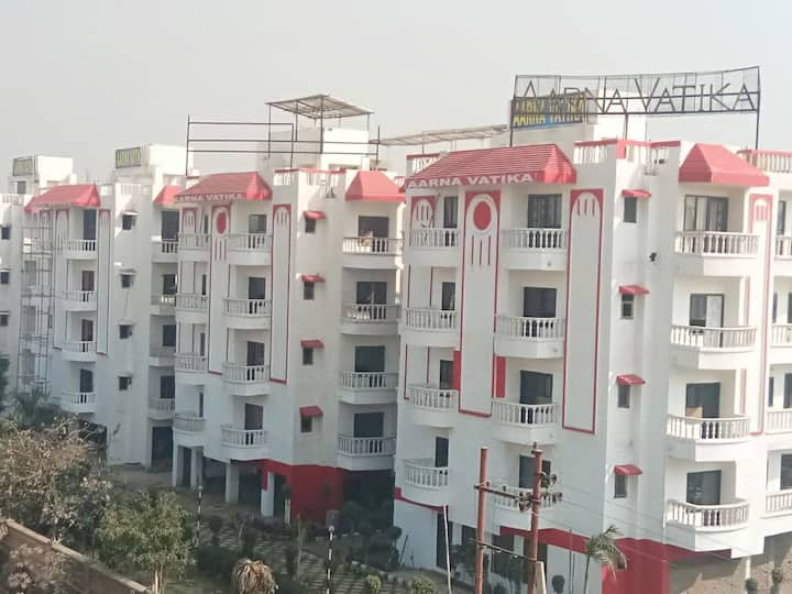 Shah Aarna vatika resorts