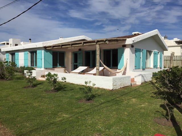 Charming house, great location - José Ignacio - Ev