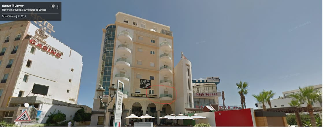 Airbnb Sousse 4051 Vacation Rentals Places To Stay