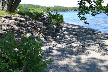 Lake House (Winter/Summer Retreat) - Eagle Lake