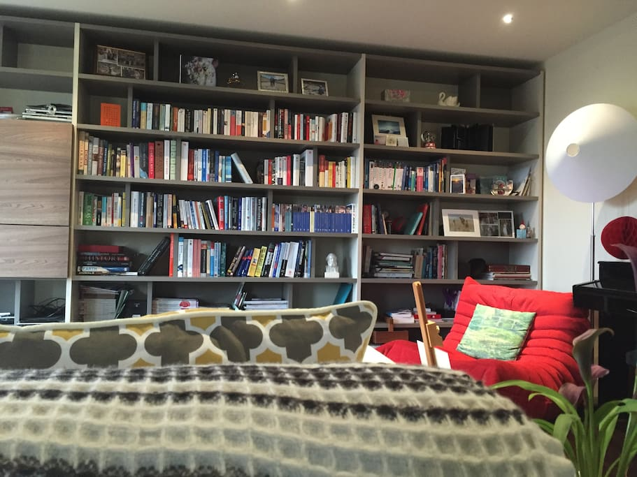 Single Rooms To Rent In London