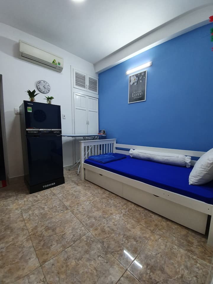 Enjoy like your  home with private room