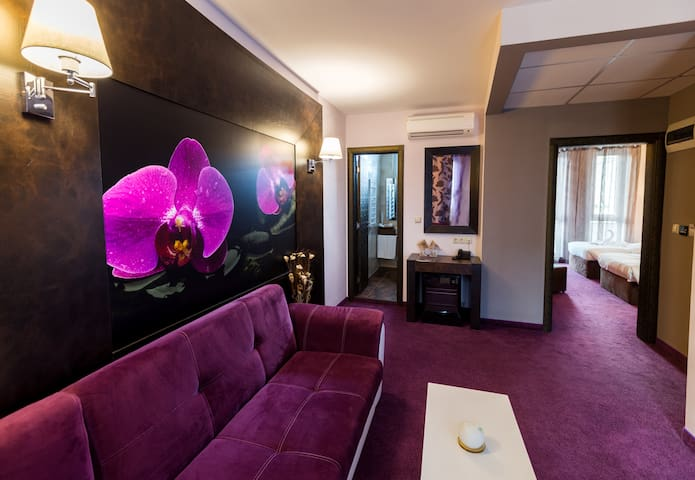 Appartment 'Standard' at Best Boutique Hotel