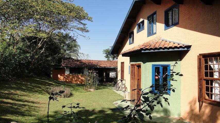 Hostel Casa 88 - Demétria - Quarto 1