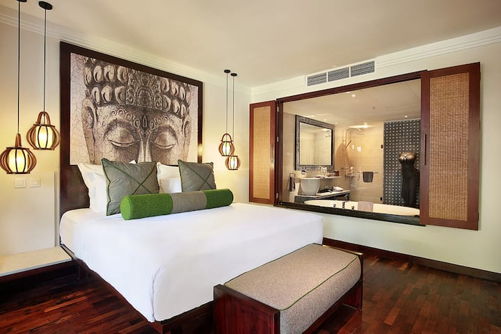 Luxury Nusa Dua Resort - Studio Room